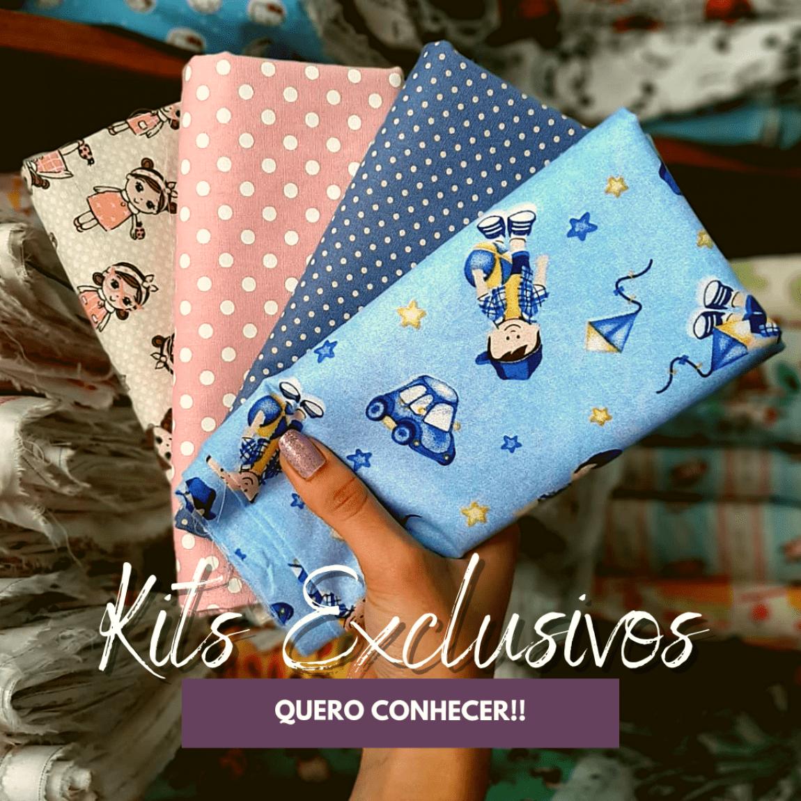 Kits Exclusivos