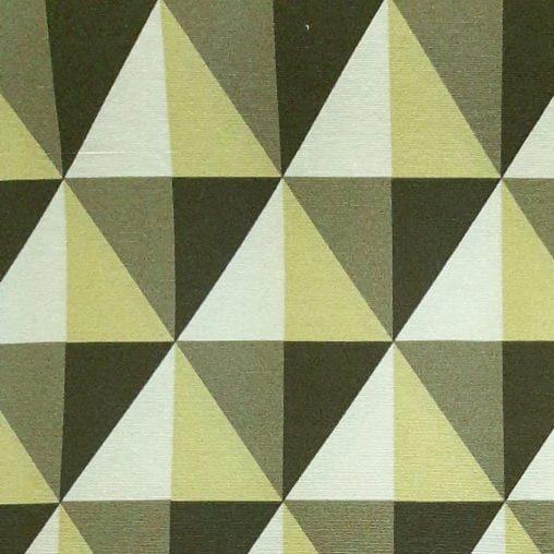 Tecido Impermeável Triangular