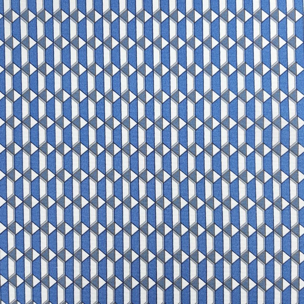 Tecidos Impermeável Geométrico - valor referente a 0,50 cm x 1,50 cm