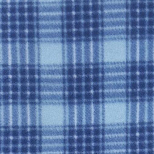 Soft Xadrez Azul - cada unid. 0,50cm x 1,60m no