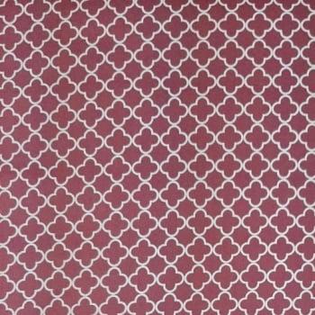 Tricoline Azulejo 100% algodão - cada unid. 0,50cm x 1,50m