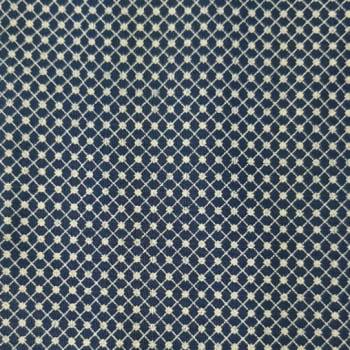 Tricoline Masculino Pontos 100% algodão - cada unid. 0,50cm x 1,50m