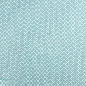 Tricoline Fabricart Signature Tricoline Vitral Tiffany - 100% algodão - valor referente a 0,50 cm x 1,50 cm