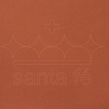 Feltro Santa Fé - 026 - Cobre 100% Poliester - Valor referente a 50 cm X 1,40 mt