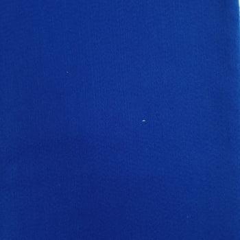 Feltro Santa Fé - 042 Azul Anil 100% Poliester - Valor referente a 50 cm X 1,40 mt