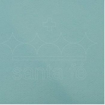 Feltro Santa Fé - 054 - Verde Paraty 100% Poliester - Valor referente a 50 cm X 1,40 mt
