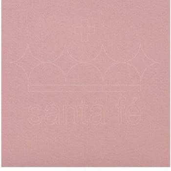 Feltro Santa Fé - 208 - Rosa Mônaco 100% Poliester - Valor referente a 50 cm X 1,40 mt