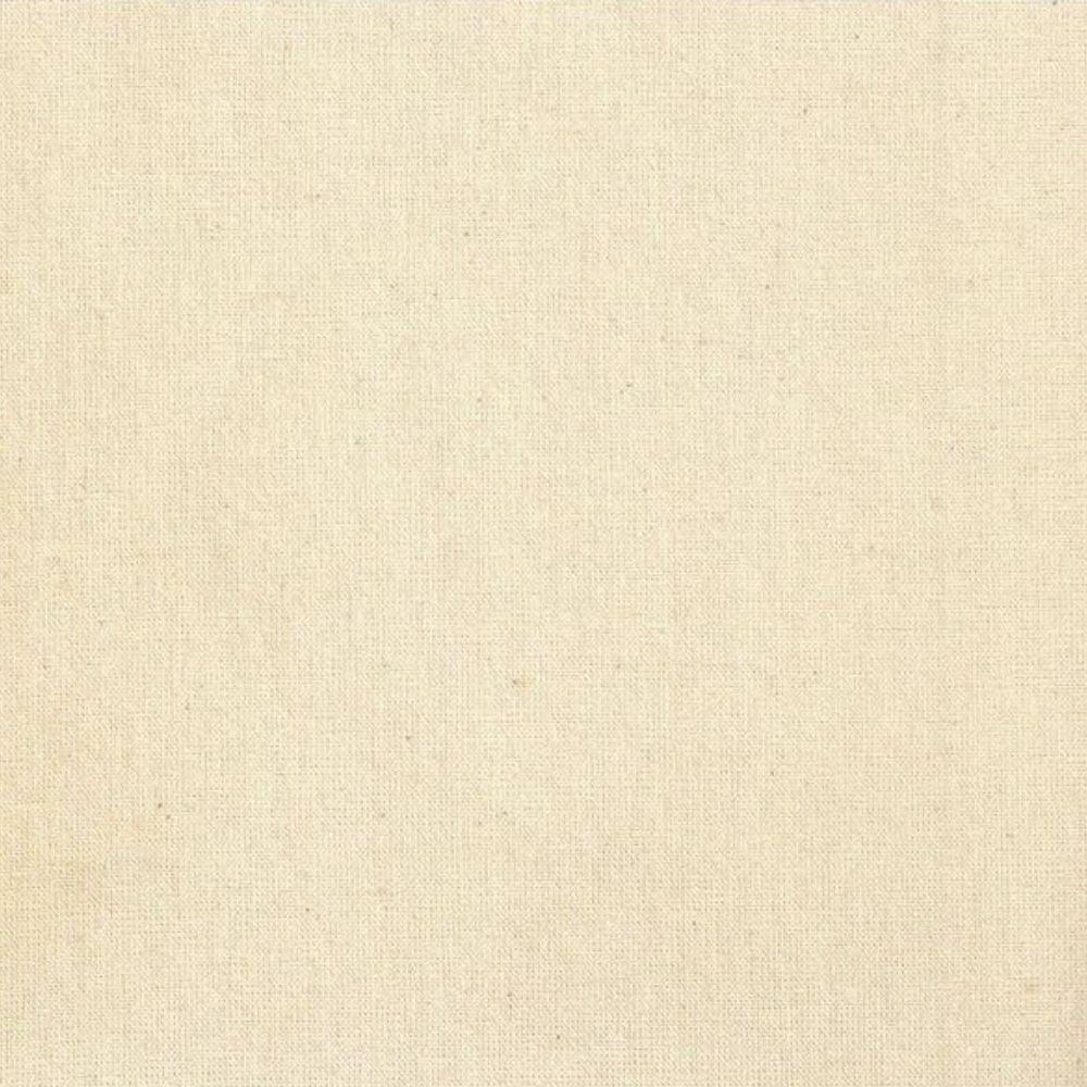 Algodão Cru 100% algodão - valor referente a 50 cm x 1,60 mt