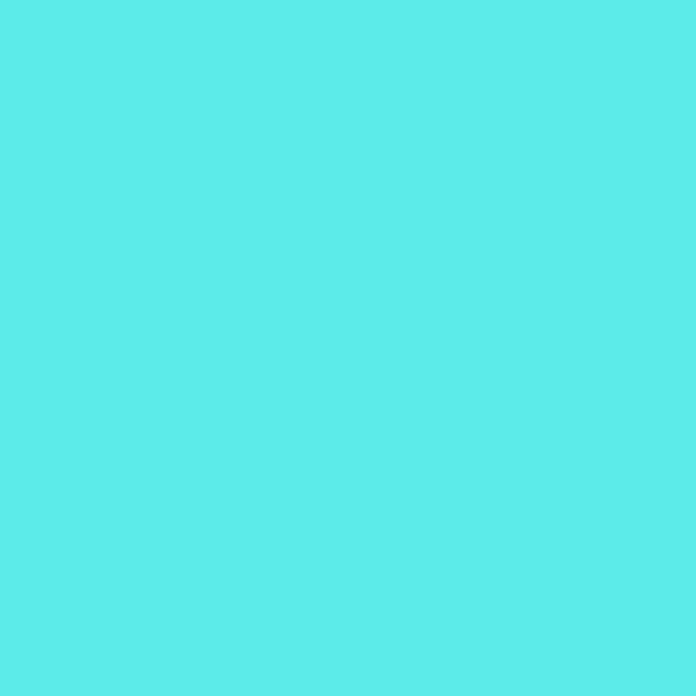 Tricoline Lisa Azul Tiffany - 100% algodão - valor referente a 0,5 cm x 1,50 mt