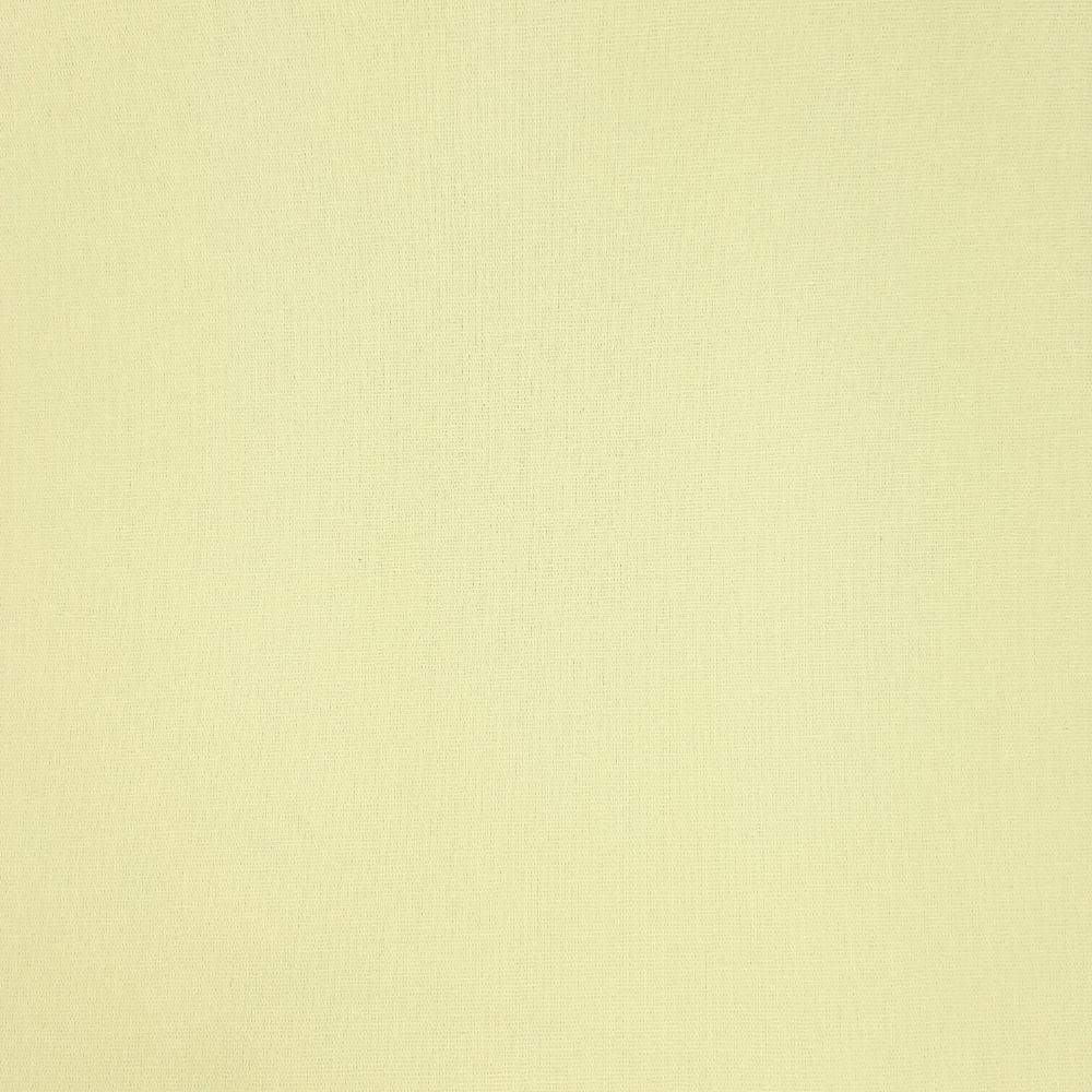 Tricoline Lisa Creme  100% algodão - valor referente a 50 cm x 1,50 cm