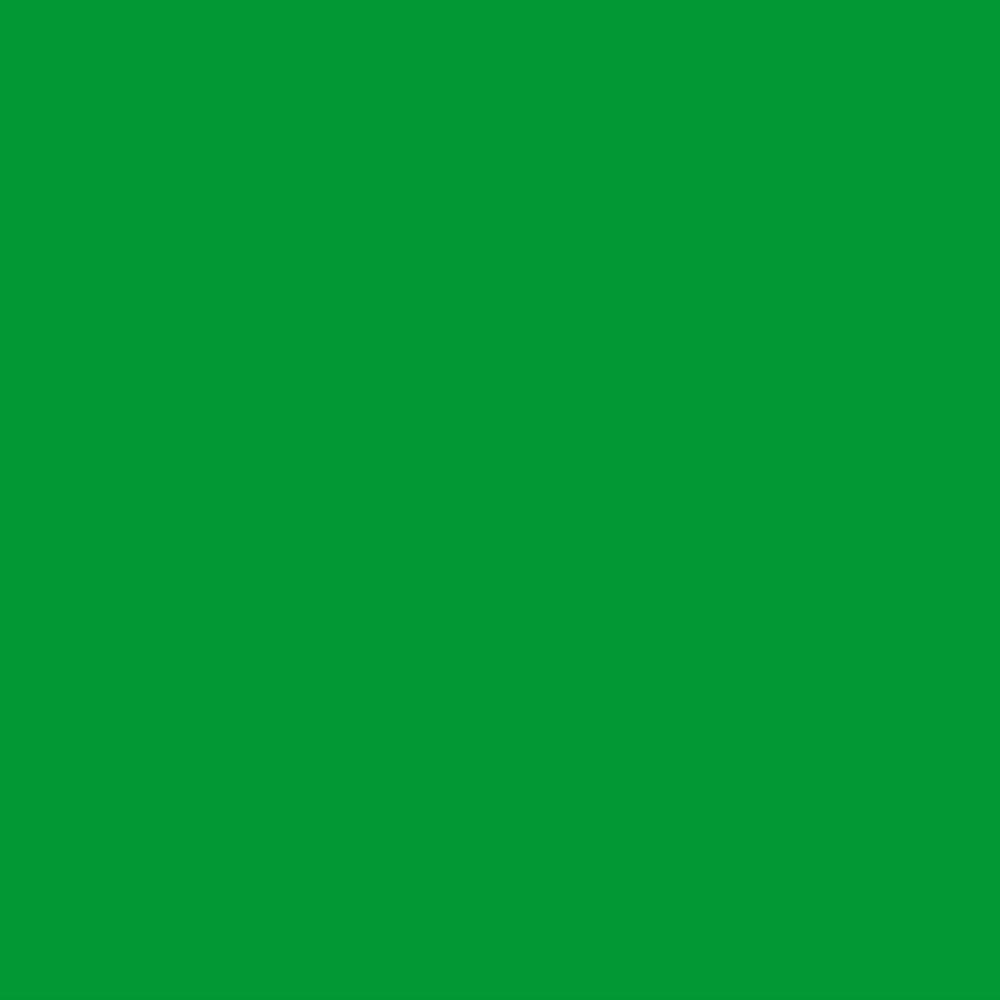 Tricoline Lisa Verde Bandeira - 100% algodão - valor referente a 0,5 cm x 1,50 mt
